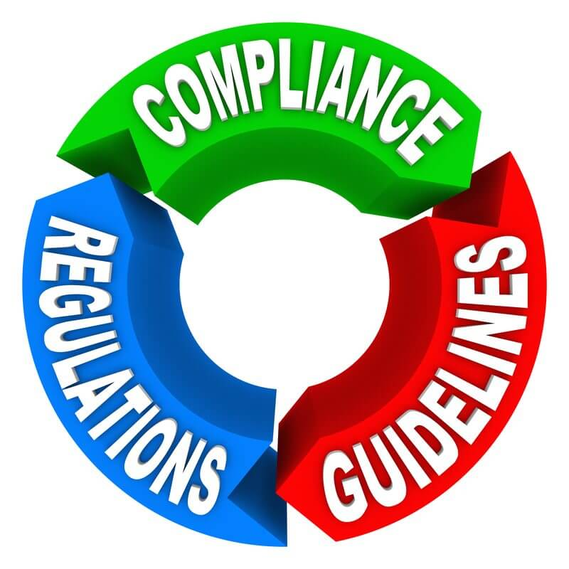 Compliance Guidelines Regulations
