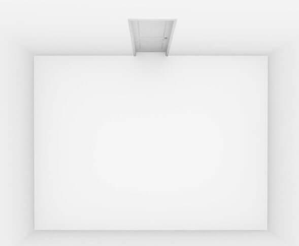 mobile office blank design